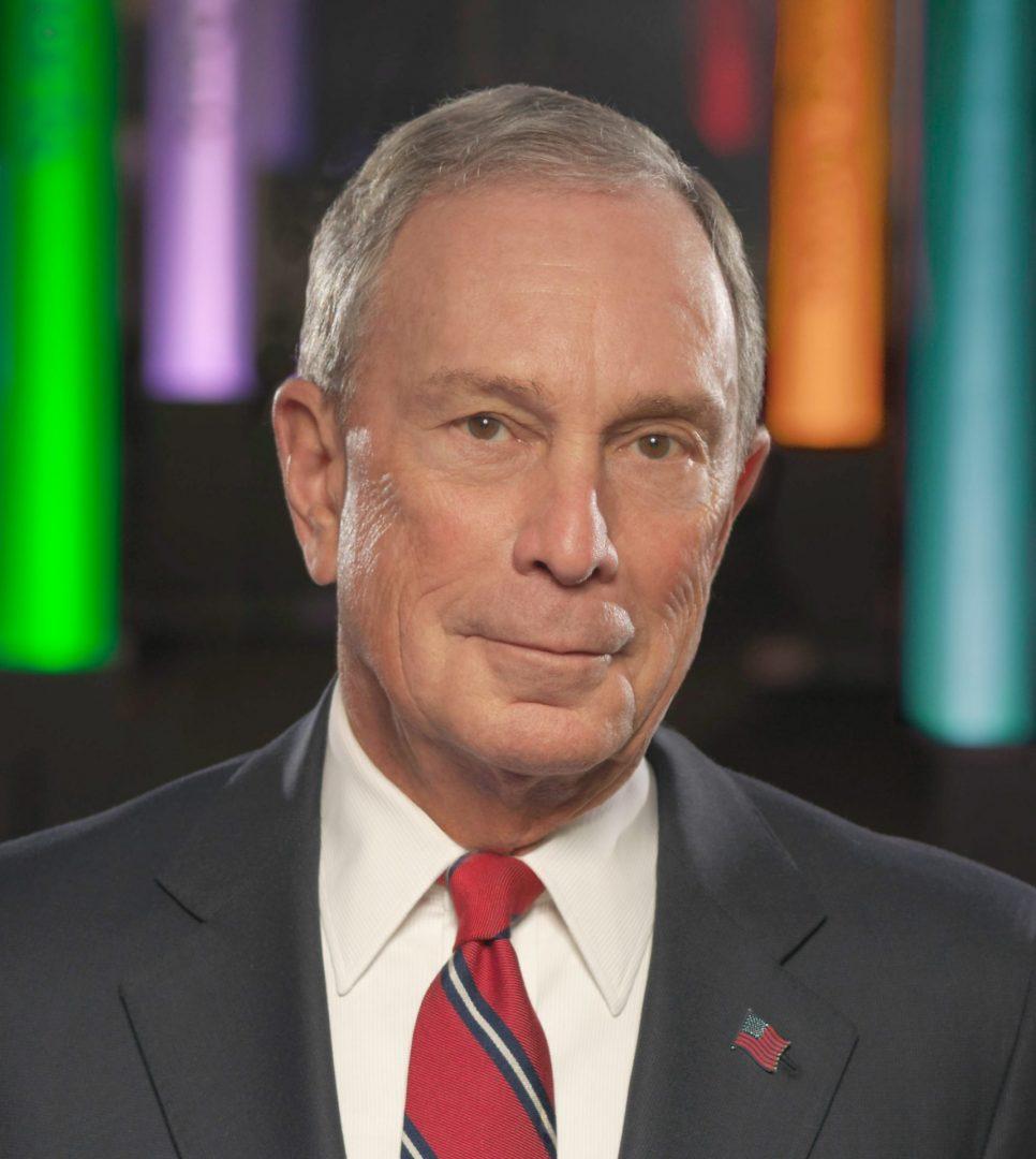 Foto20 Michael Bloomberg scaled Bloomberg apoia a legalização dos imigrantes indocumentados