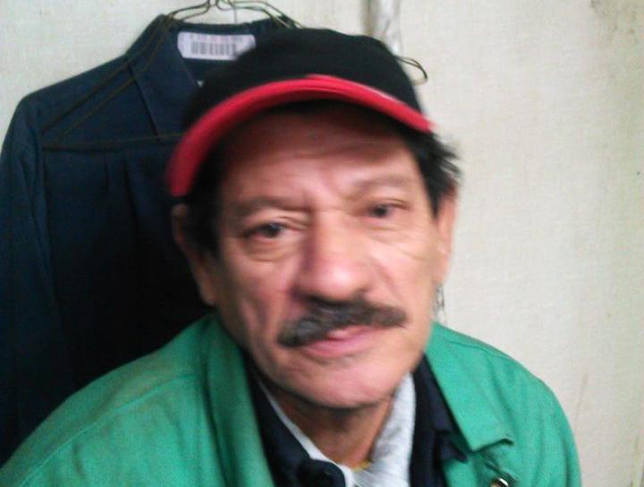 Foto22 Wantuil Jose de Paula 002 Brasileiro sofre infarto fatal a caminho do trabalho em Newark (NJ)