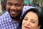 Brasileiro sofre morte súbita e deixa mulher grávida de 8.5 meses