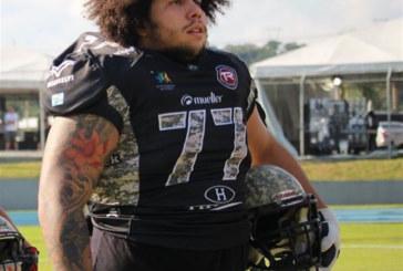 Outro brasileiro tem chance de integrar time da NFL nos EUA