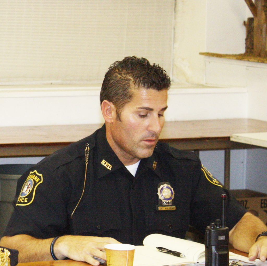 Foto7 Michael Silva 1 Polícia de Newark alerta para roubo de carros no Ironbound