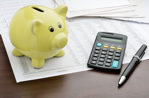 Em que situação financeira você se encontra?