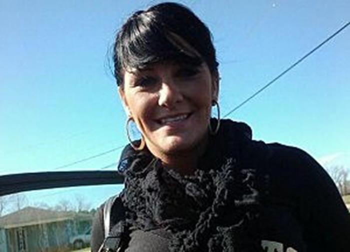Foto11 Crystal Dupuis Grebinger 1 Americano foragido é encontrado morto em cela de Pouso Alegre MG