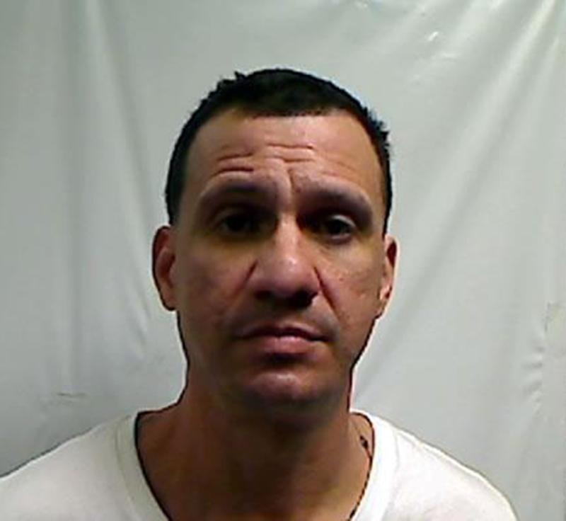Foto11 Vagner Geniu Abreu Foragido deportado em MA é acusado de roubo e sequestro no Brasil