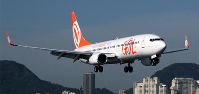 Foto12 Linhas Aereas GOL American Airlines e GOL assinam acordo de mais voos entre Brasil e EUA