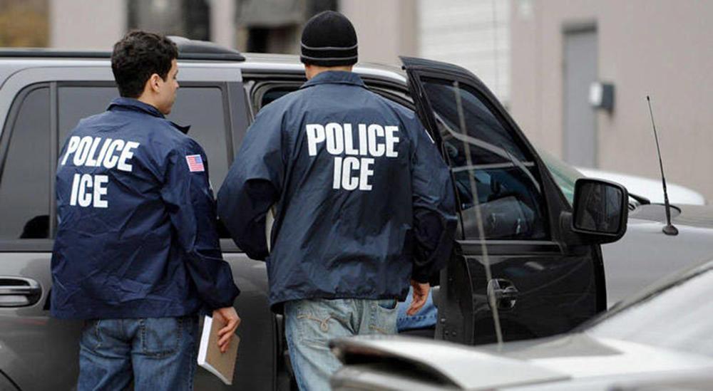 Foto13 Agentes do ICE Brasileiro acusado de tentativa de homicídio é deportado pela 5ª vez dos EUA