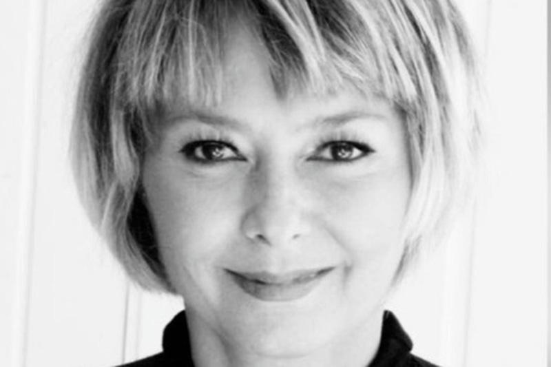 %name Marianne Ebert recebe apoio dos amigos em sua luta contra o câncer