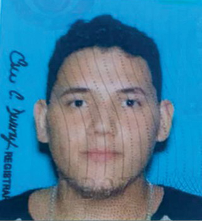 Foto3 Tiago Felipe Braganca Mãe procura brasileira desaparecida na Califórnia