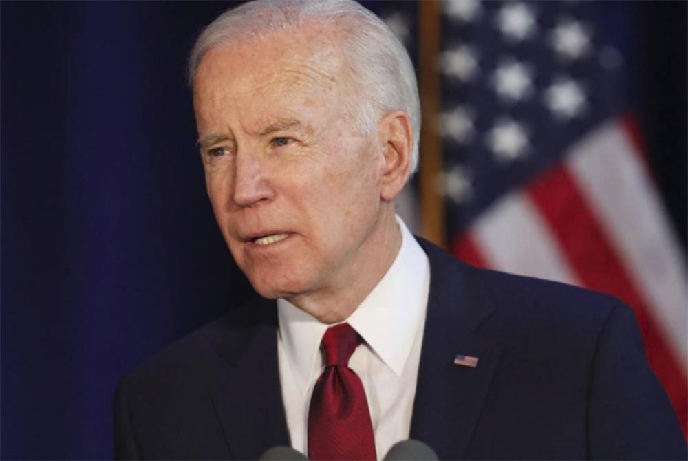 """Foto30 Joe Biden Deportar 3 milhões de imigrantes foi um """"grande erro"""", lamenta Biden"""