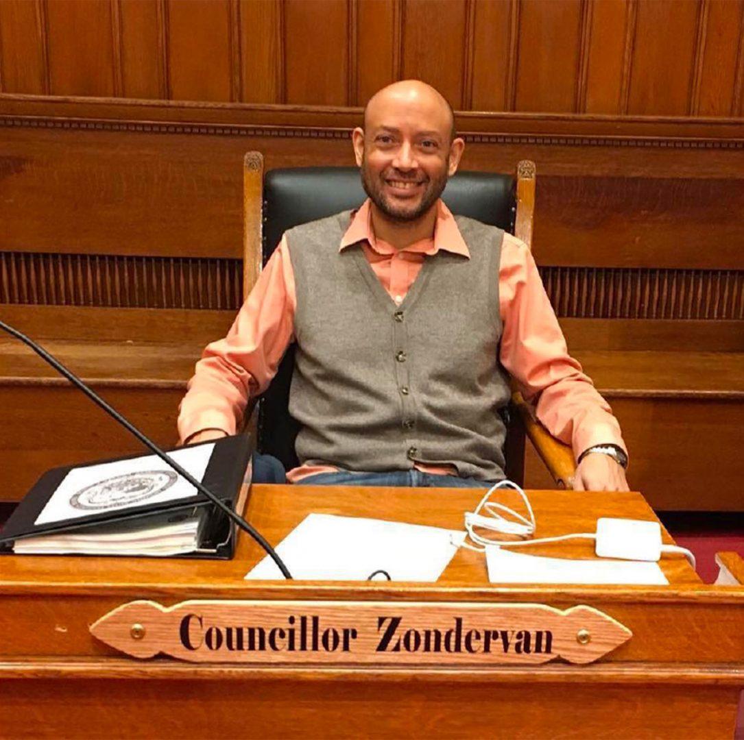 Foto6 Quinton Zondervan Indocumentados não serão presos por dirigir sem carteira em Cambridge (MA)