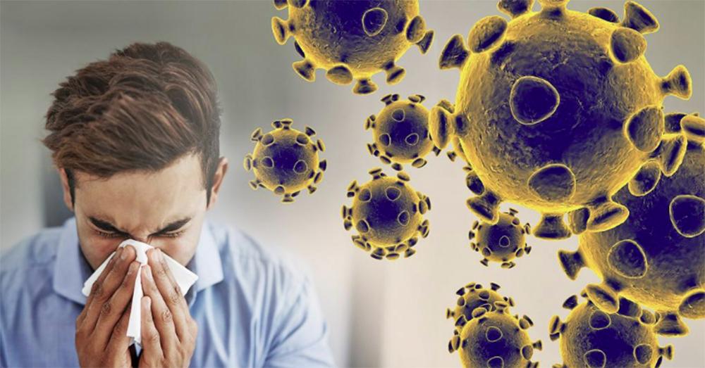 Foto8 Coronavirus Autoridades alertam a população sobre o coronavírus