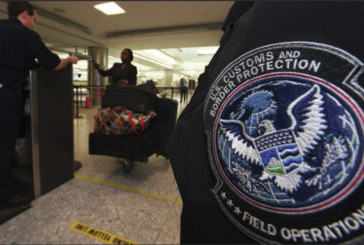 Cidadão dos EUA detido por patrulheiros morre na prisão