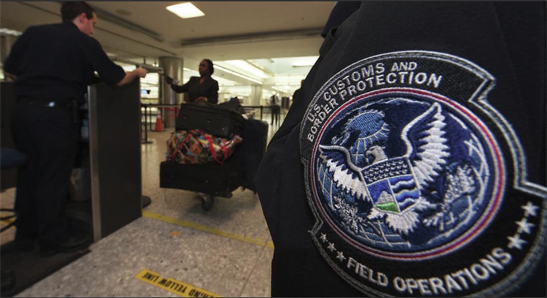 Foto9 Agentes CBP Cidadão dos EUA detido por patrulheiros morre na prisão