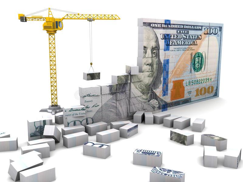 lair A construção da riqueza