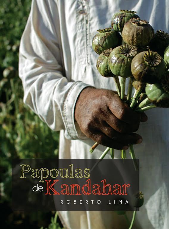papoulas capa Papoulas de Kandahar