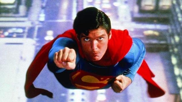 superman Super  homens