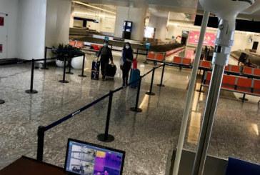 Brasil restringe entradas aéreas no país, mas exclui os EUA