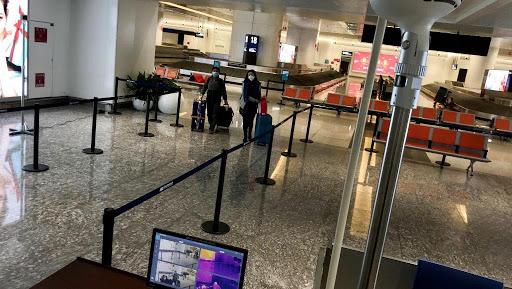 4t12l5fbfv 38jbtnvifr file Brasil restringe entradas aéreas no país, mas exclui os EUA