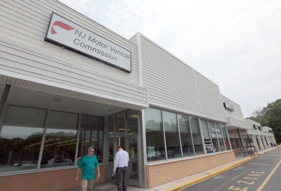 Agências do MVC permanecem fechadas ao público por mais 2 semanas em NJ