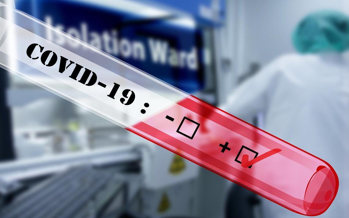 FSA Coronavirus test Coronavírus já matou mais de 1 mil pessoas nos EUA