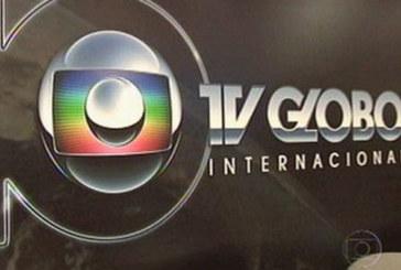 Globo muda canais internacionais devido ao surto de coronavírus