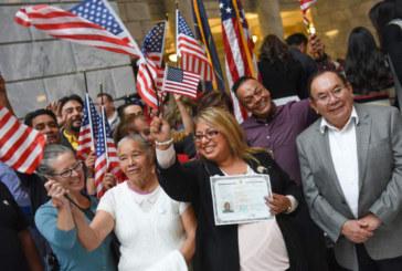 """EUA atualiza """"tempo de presença nos EUA"""" na aplicação para cidadania"""