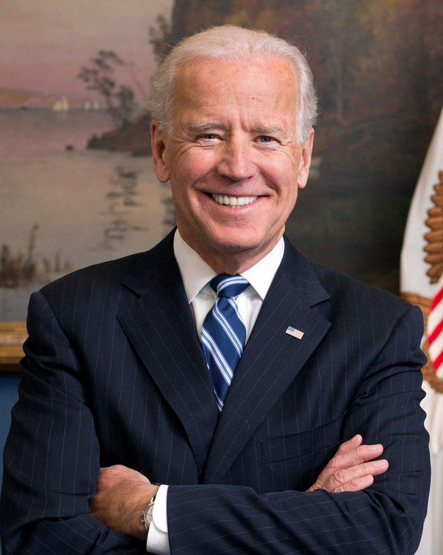 Foto27 Joe Biden Biden angariou US$ 33 milhões em campanhas em março