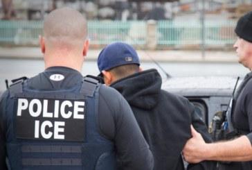 Ativistas pedem suspensão de prisões do ICE em NJ