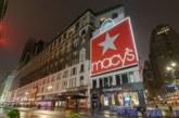 """Macy's põe de """"licença"""" a maioria dos seus 125 mil funcionários"""