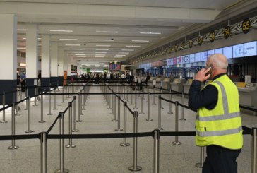 Empresas aéreas nos EUA cadastram para voos especiais de retorno ao Brasil