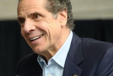 Cuomo suspende pagamento de 'mortgages' por 90 dias em NY