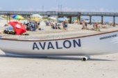 Mais quatro cidades fecham praias e calçadões no litoral de NJ
