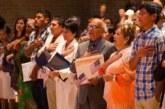 Surto de coronavírus suspende cerimônias de naturalização