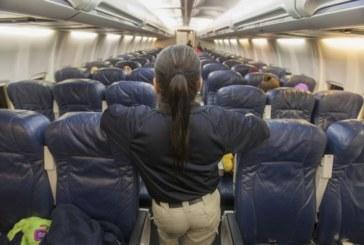 Coronavírus: ICE Air retornou mais de 1 mil cidadãos aos EUA