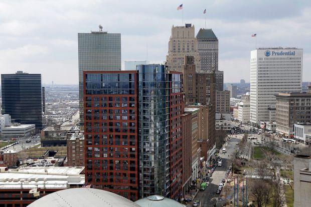 Newark NJ 1 1 Filme baseado no seriado The Sopranos é adiado até 2021