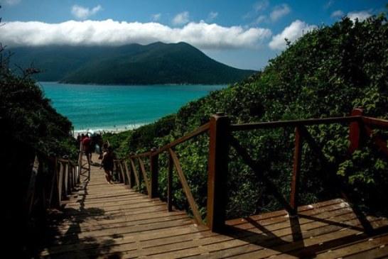 Estrangeiros elegem o Brasil entre os melhores pontos turísticos do mundo