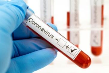 Mortes por coronavírus atingem 6.770 e 116.264 casos positivos em NJ