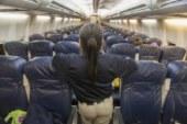ICE retornou aos EUA 113 cidadãos em voo de deportação à Honduras