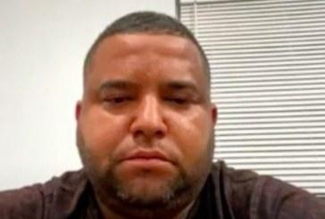 Homem que estava com brasileira em acidente de barco fatal revela detalhes