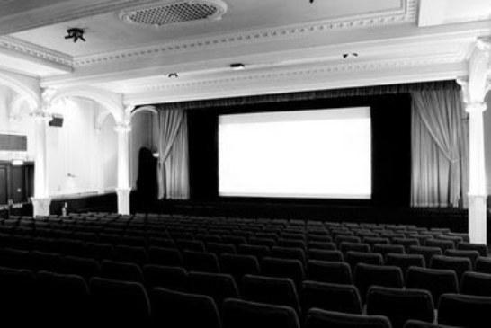 Cine Luxor – Sessão Privé