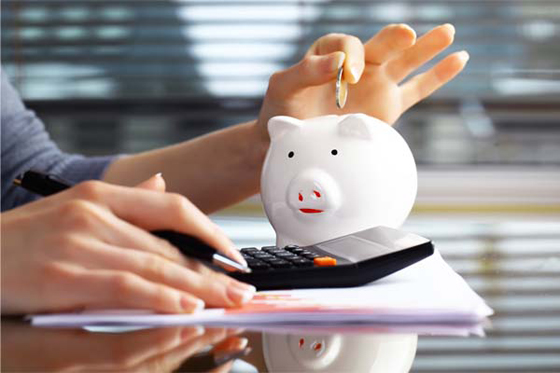 controle gasto Leis da riqueza — Gastar (Parte I)