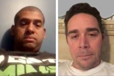 Brasileiros esfaqueados em bar de Hudson (MA) falam sobre crime