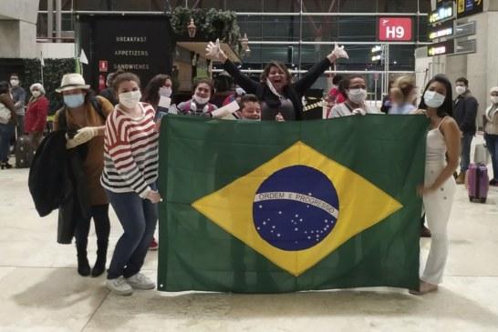 Mais de 19 mil brasileiros já retornaram ao Brasil com a ajuda do Itamaraty
