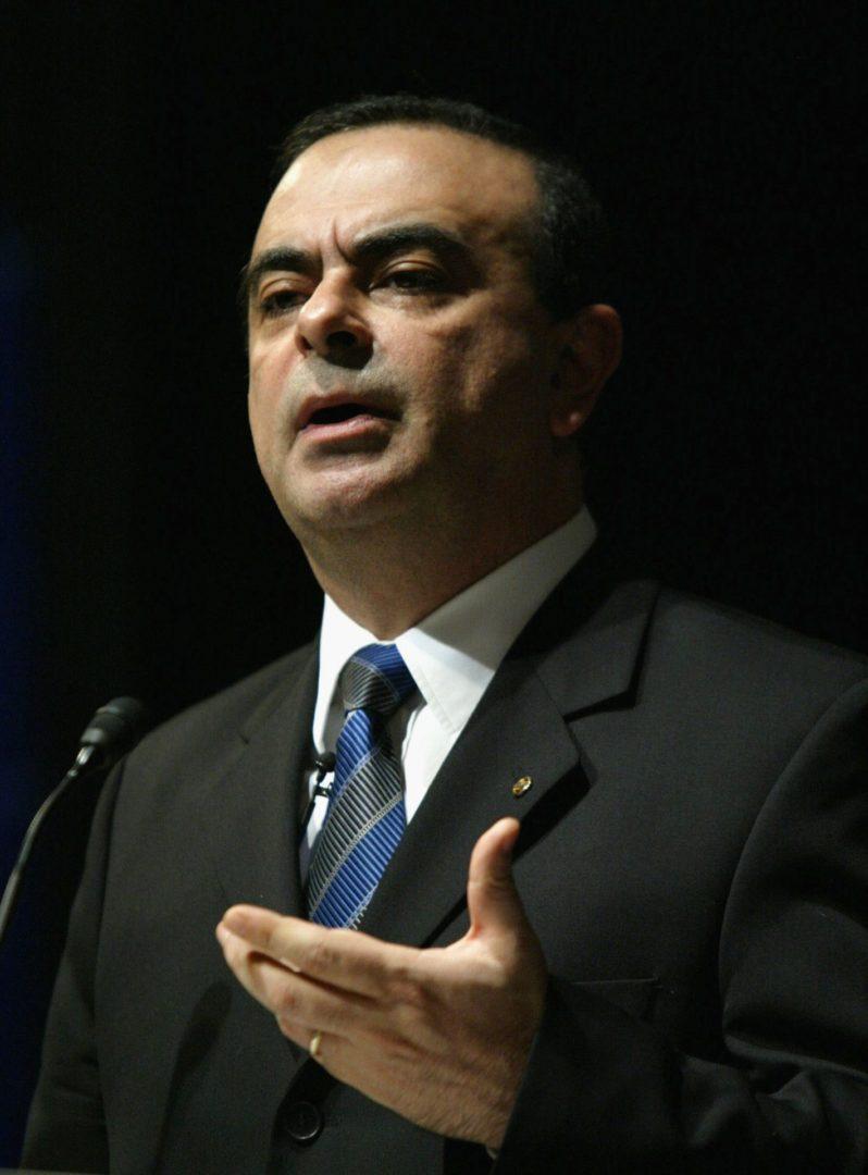 Carlos Ghosn scaled Duas pessoas são presas nos EUA por ajudar brasileiro a fugir do Japão