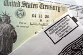 IRS envia cartões pré-pagos ao invés de cheques para alguns beneficiários