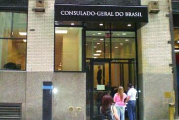 Consulado Brasileiro oferece serviços através da Internet