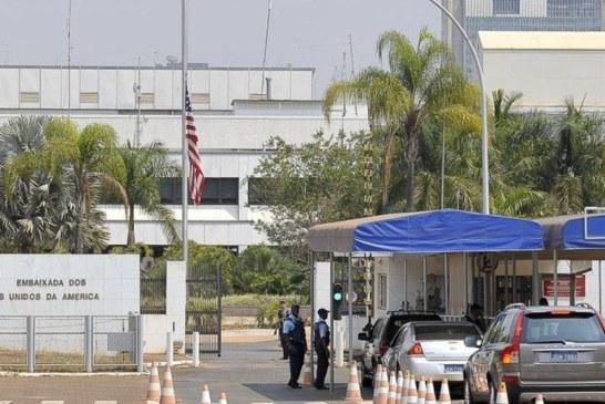 EUA anunciam ajuda de US$ 3 milhões para combater o coronavírus no Brasil