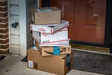 Infecção por coronavírus pode ocorrer através de pacotes e correspondências?