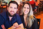 Enzo Vinicius Dolence e Raquel Andrade 170x113 Home page