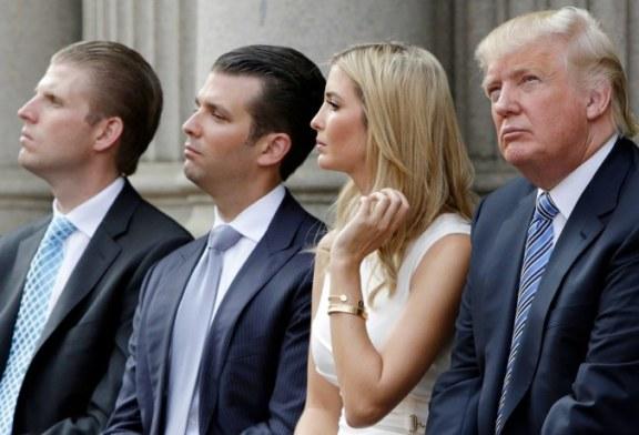 Juiz permite que processo por fraude contra Trump, família e empresa prossiga